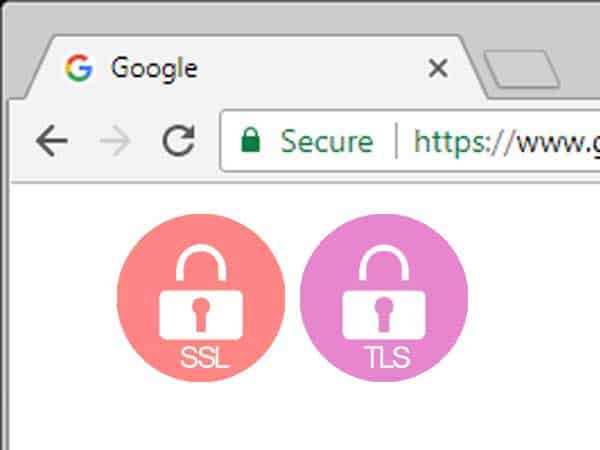 How to Check Browser is Using SSL or TLS?