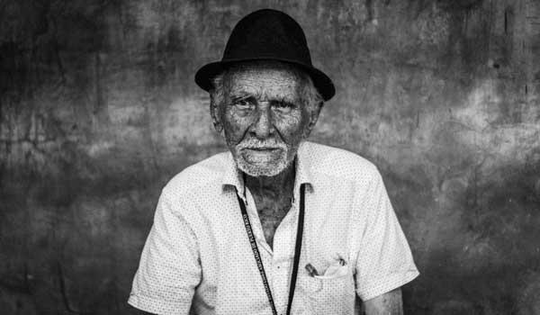 Definition of Elderly