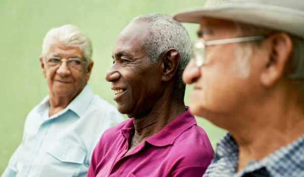 Ageing Population Growth in Malaysia