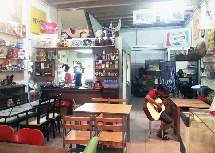 kuantan pickers kedai kopi 2 min - Sejenak di Kuantan Pickers & Kedai Kopi - 1