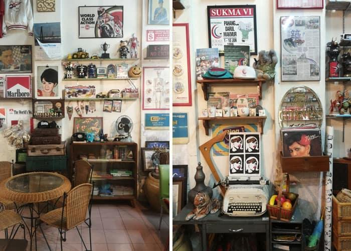 kuantan pickers kedai kopi 3 min - Sejenak di Kuantan Pickers & Kedai Kopi - 2