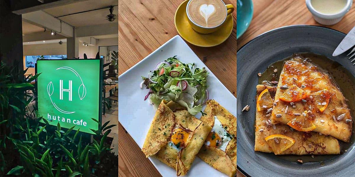 Hutan Café, Cyberjaya