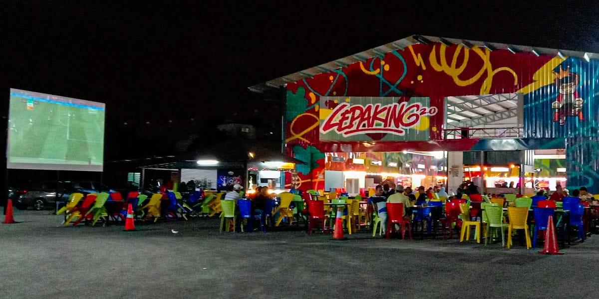 makan best semenyih lepaking 20 min - 10 Tempat Makan Best di Semenyih. No. 3 Kesukaan Kami! - 7