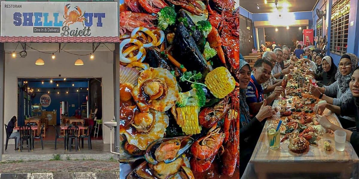 makan best semenyih shell a lot bajett min - 10 Tempat Makan Best di Semenyih. No. 3 Kesukaan Kami! - 10