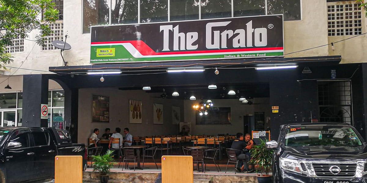restoran the grato bandar seri putra min - 6 Tempat Makan Best & Sedap di Bandar Seri Putra - 7