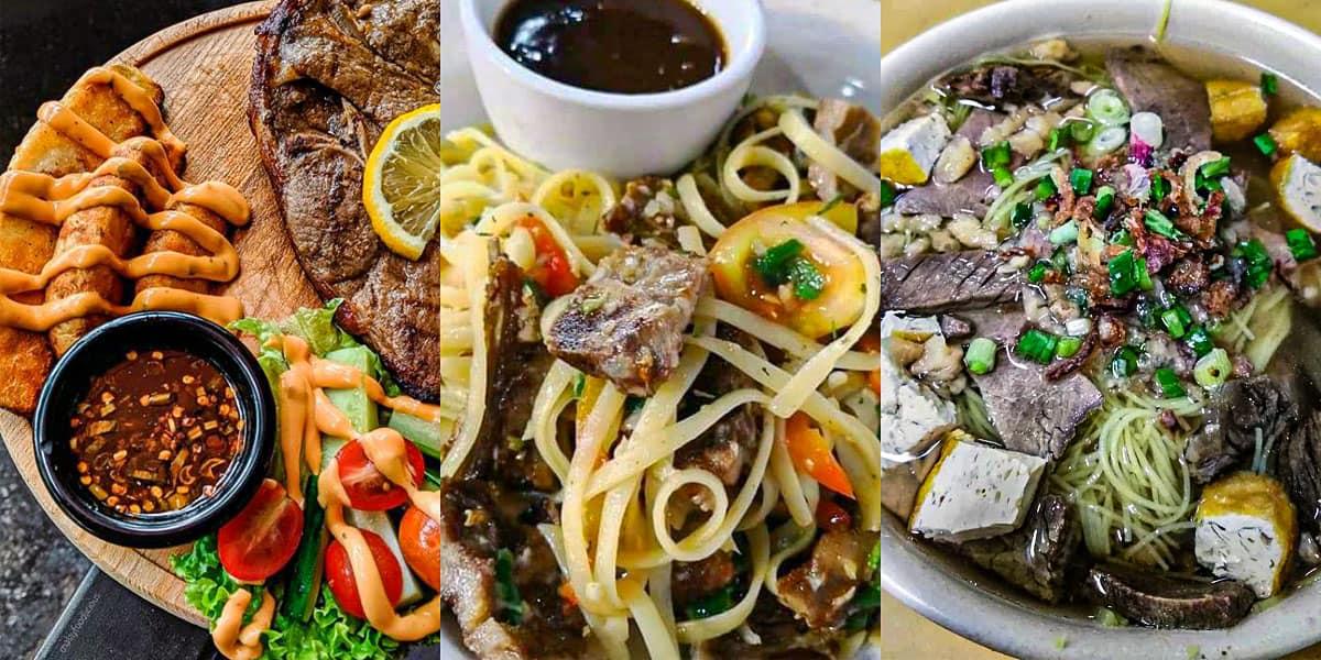 Tempat Makan Best dan Sedap di Bandar Seri Putra