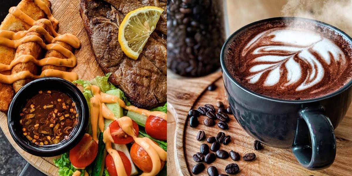 travellers cafe bandar seri putra min - 6 Tempat Makan Best & Sedap di Bandar Seri Putra - 4