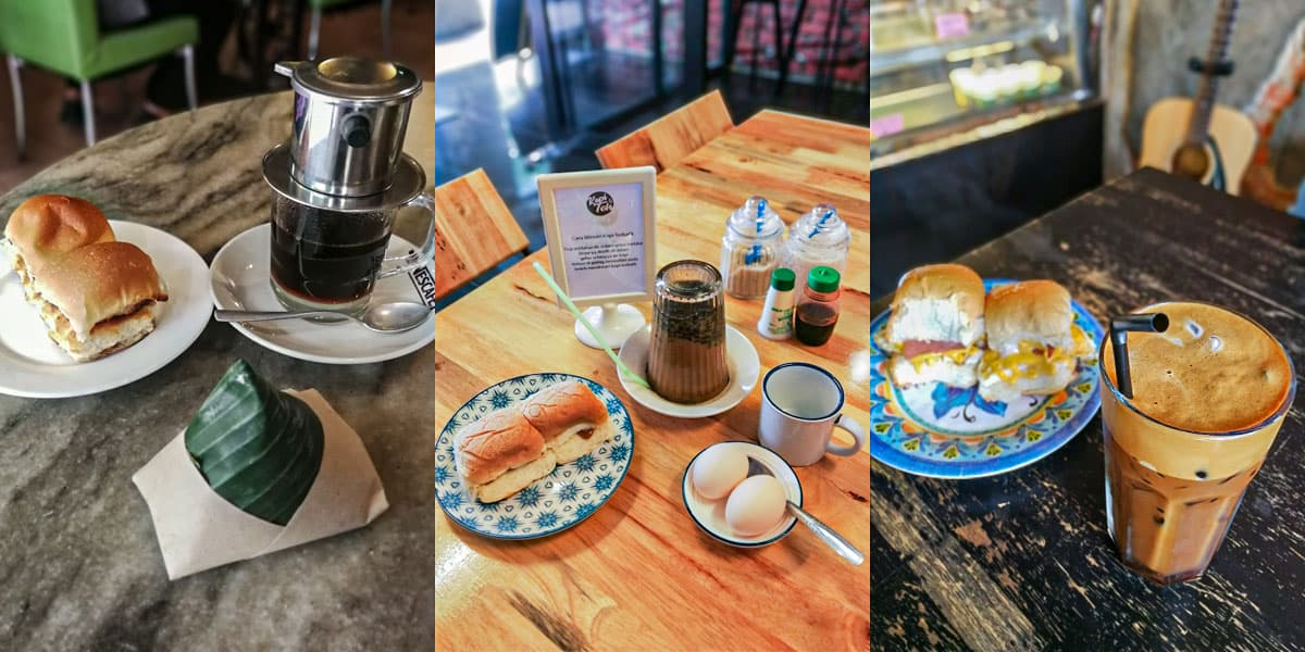 5 Cafe Paling Best & Trending di Jalan Besar, Kuantan