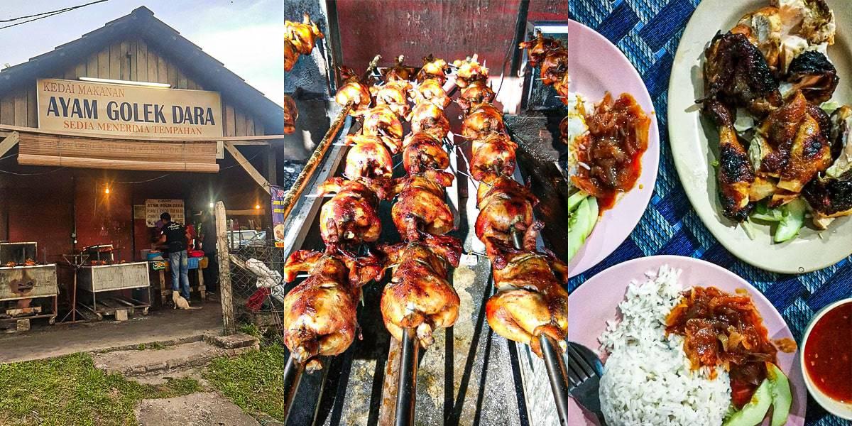 Ayam Golek Dara Nilai