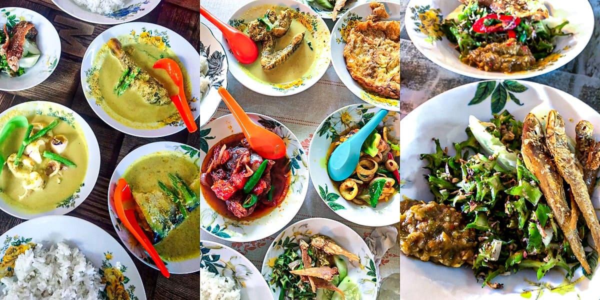 Tempat Makan Best di Nilai - Watie's Corner