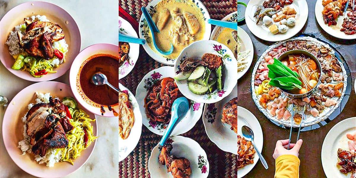 empat Makan Best & Menarik di Nilai, Negeri Sembilan