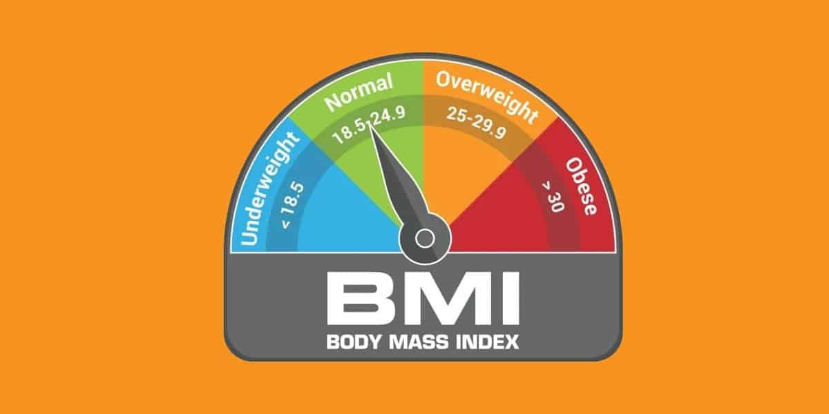 Cara Kira BMI Dengan Mudah