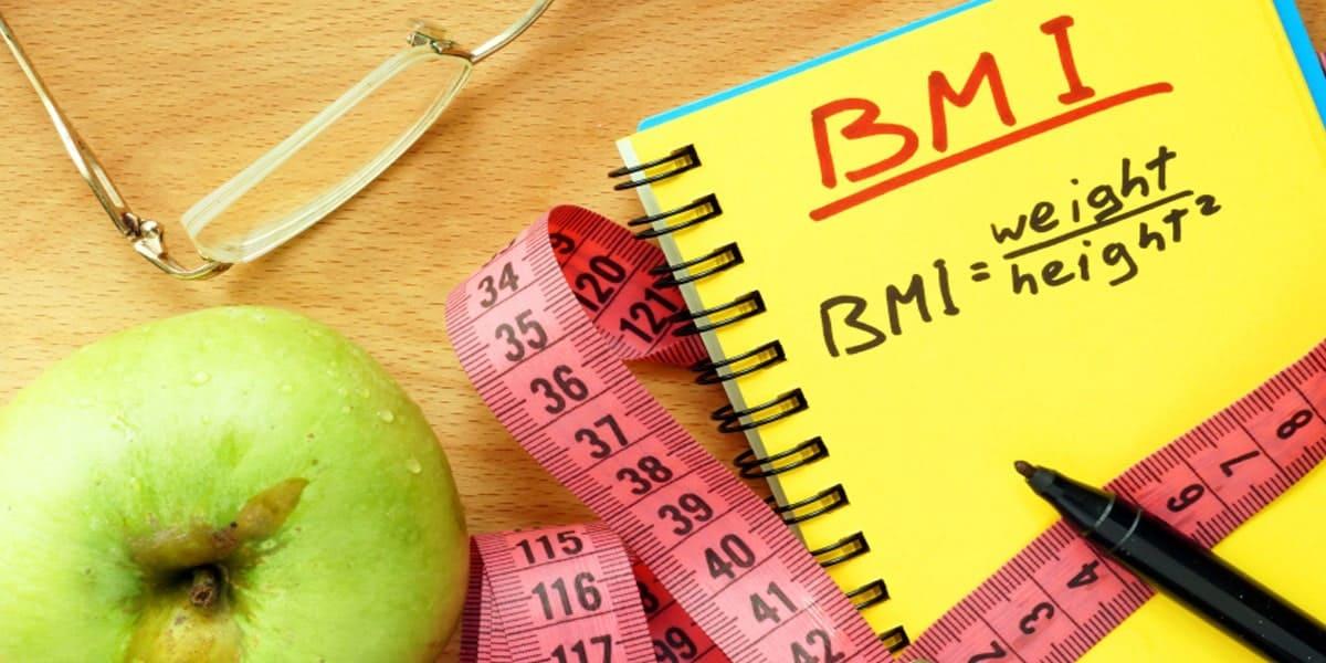 Cara Kira BMI
