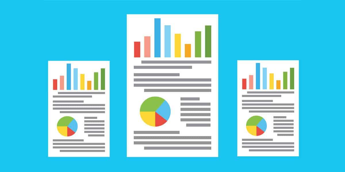 View The Ad Hoc Analysis Report