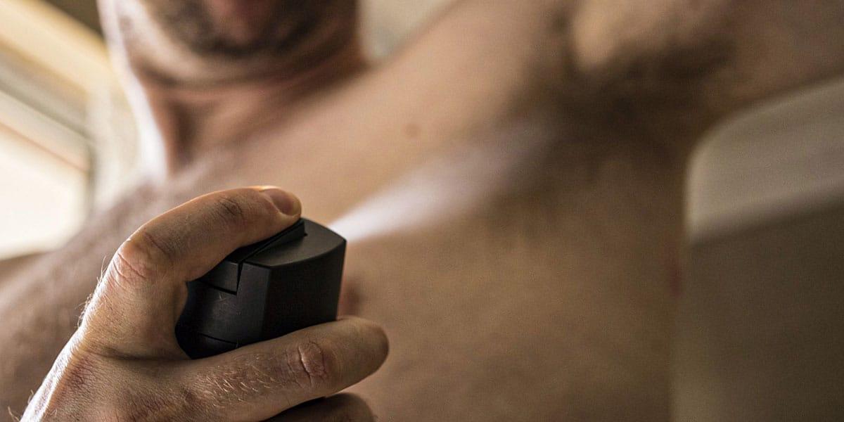 Cara Menjaga Kebersihan Diri - Cegah Bau Badan