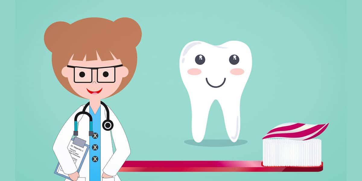 Cara Menjaga Kebersihan Diri - Bersihkan Gigi dan Mulut