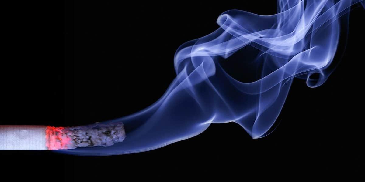 Mengurangkan Ketagihan Merokok