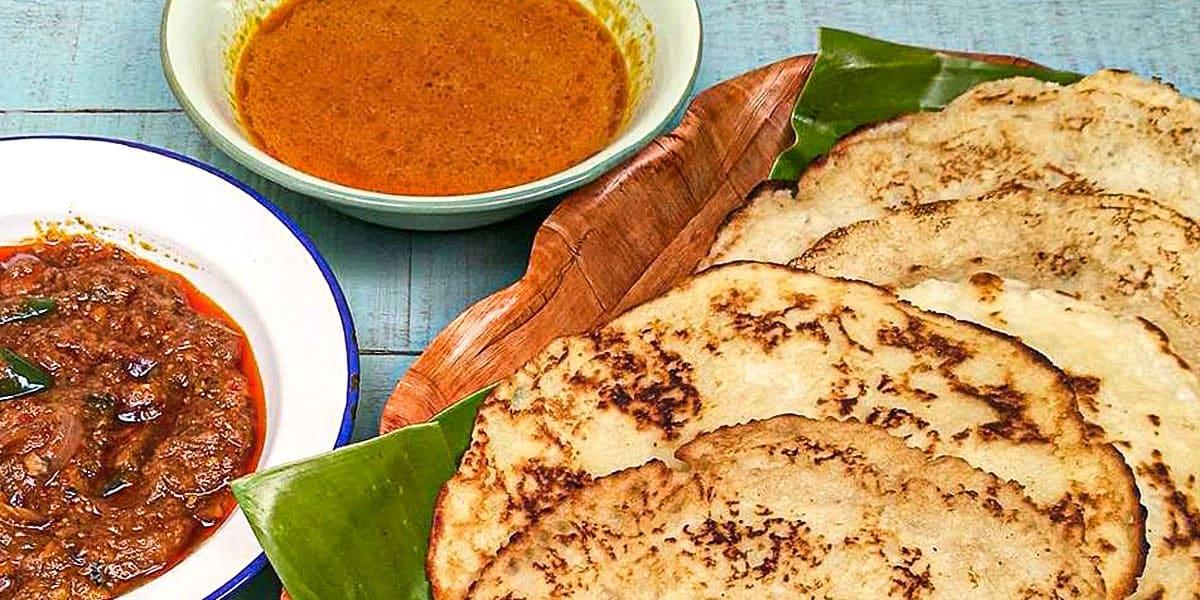 Makanan Tradisional Melayu - Asam Pedas