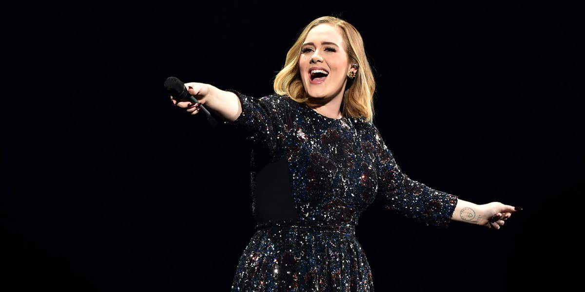 Diet Sirtfood Tips Kurus Adele