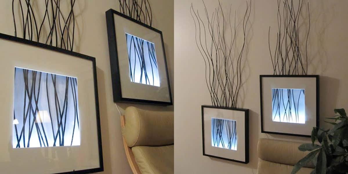 Torka Frame Displays