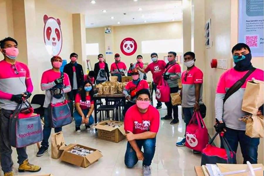Foodpanda Team