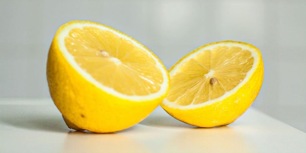 Petua Hilangkan Batuk - Minum Jus Lemon