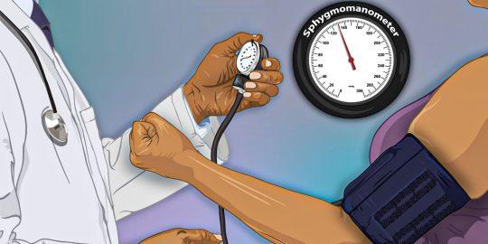 Petua Menurunkan Tekanan Darah Cover