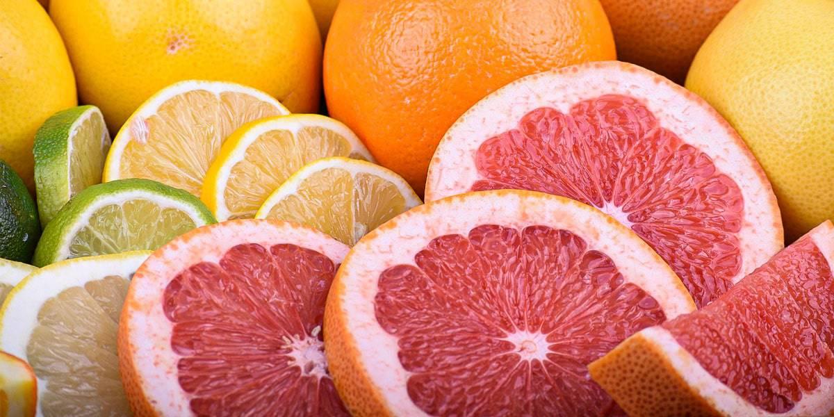 Petua Menurunkan Tekanan Darah Tinggi - Hidu Buahan Citrus