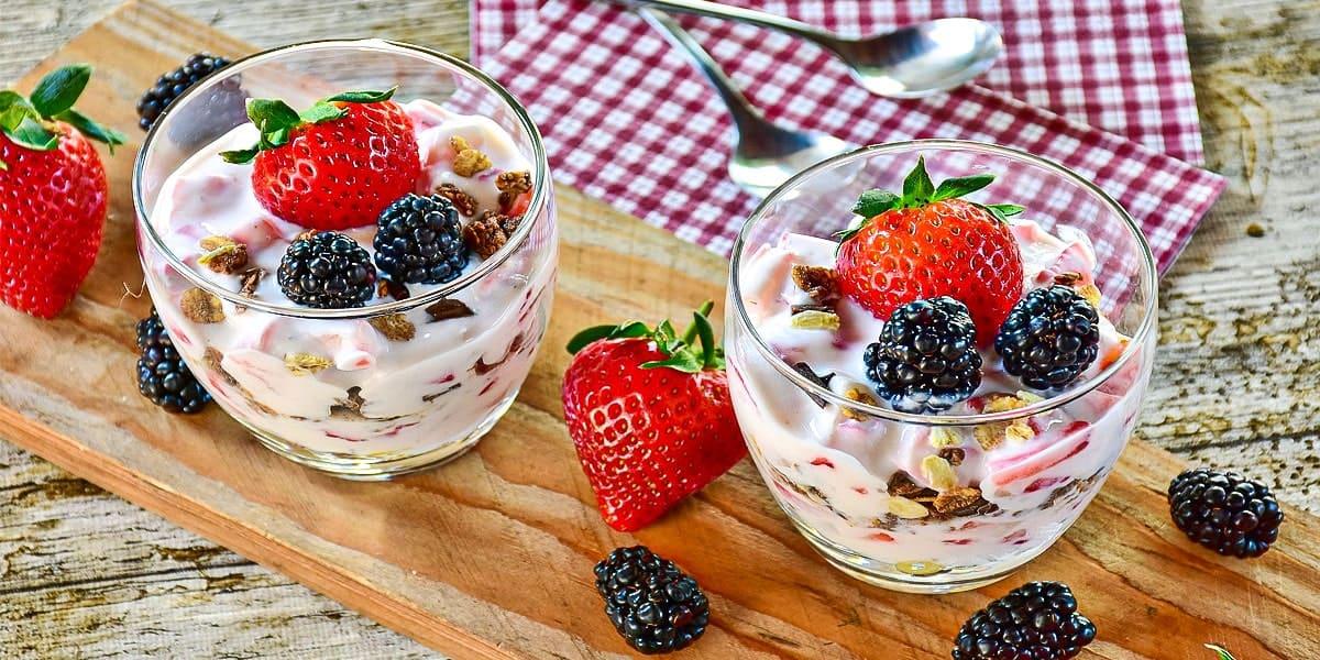 Petua Menurunkan Tekanan Darah Tinggi - Makan Buah Berry
