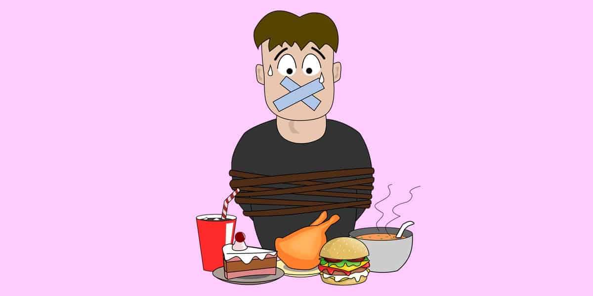 Tips Kuruskan badan - Cuba Intermittent Fasting