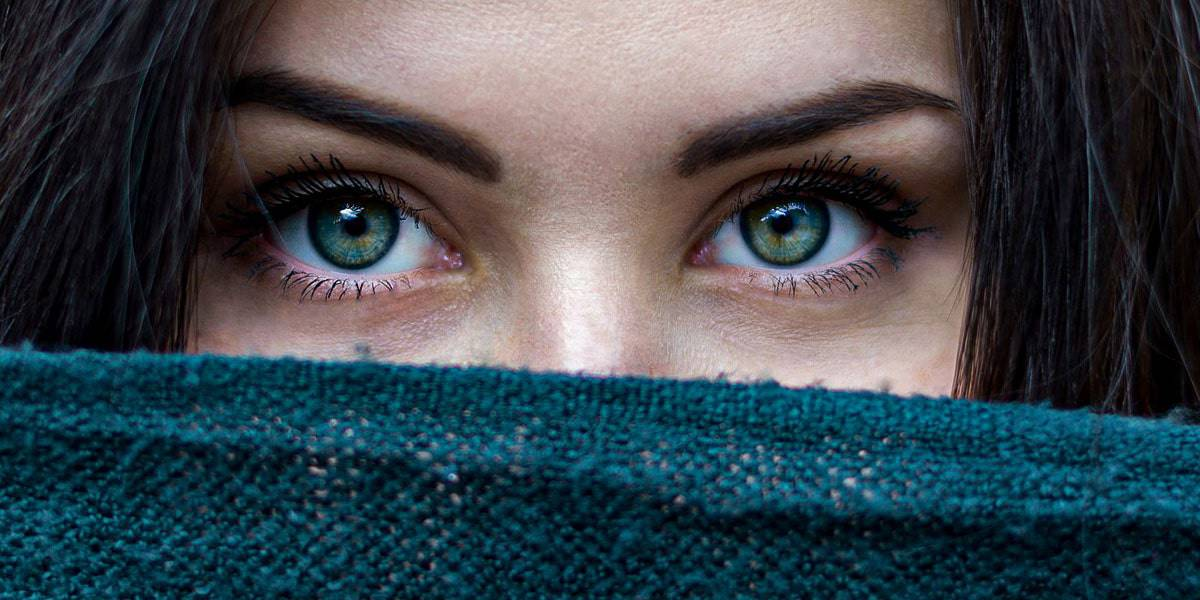 Menghilangkan Masalah Eye Bag