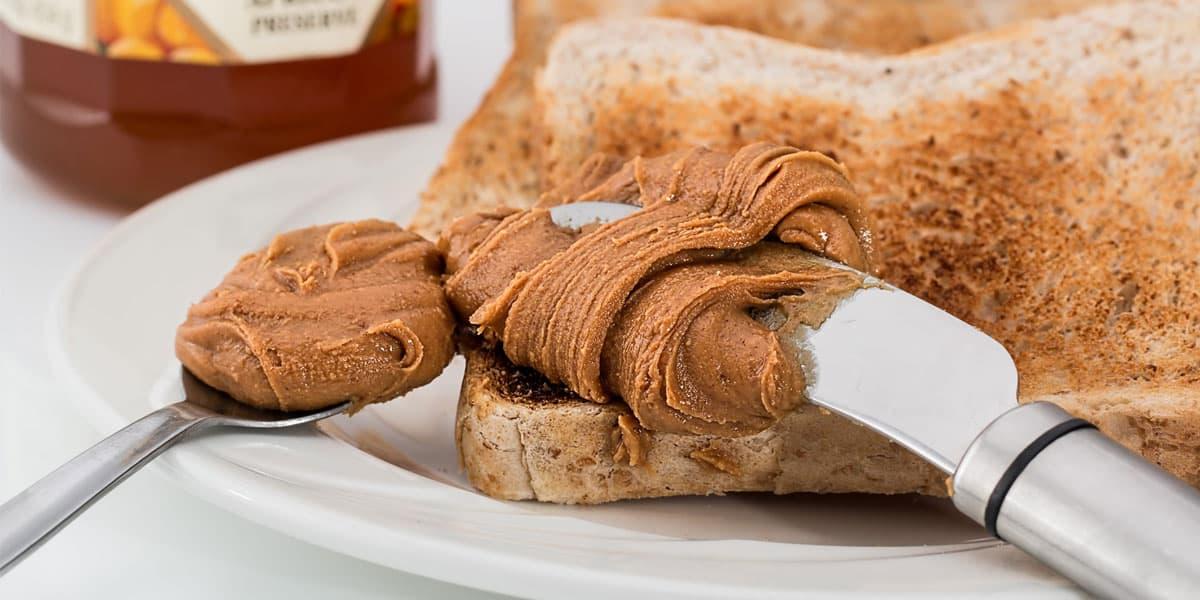 Peanut Butter untuk Diet - Jenis Mentega Kacang