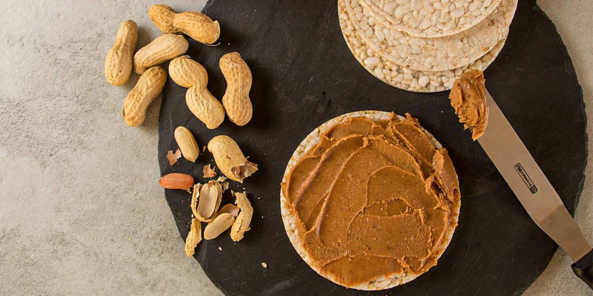 Peanut Butter untuk Diet