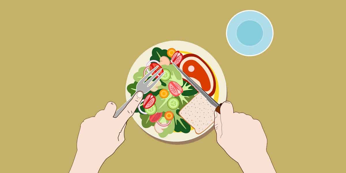 Tips Selepas Tampal Gigi - Elakkan Makan