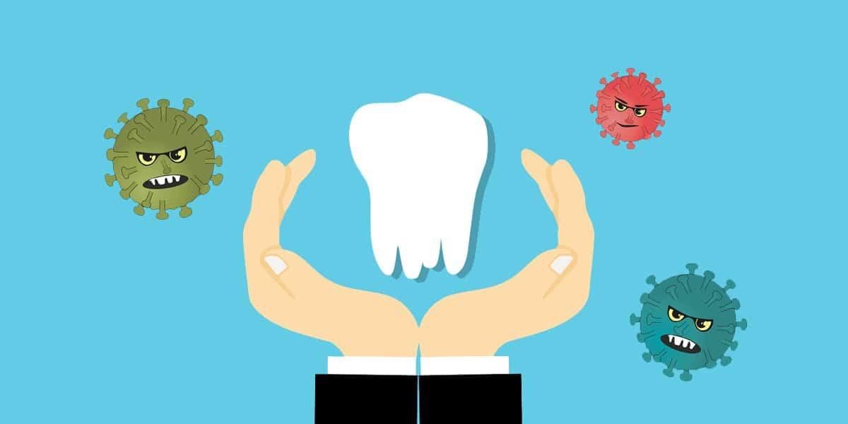 Masalah Gigi Sensitif Berterusan