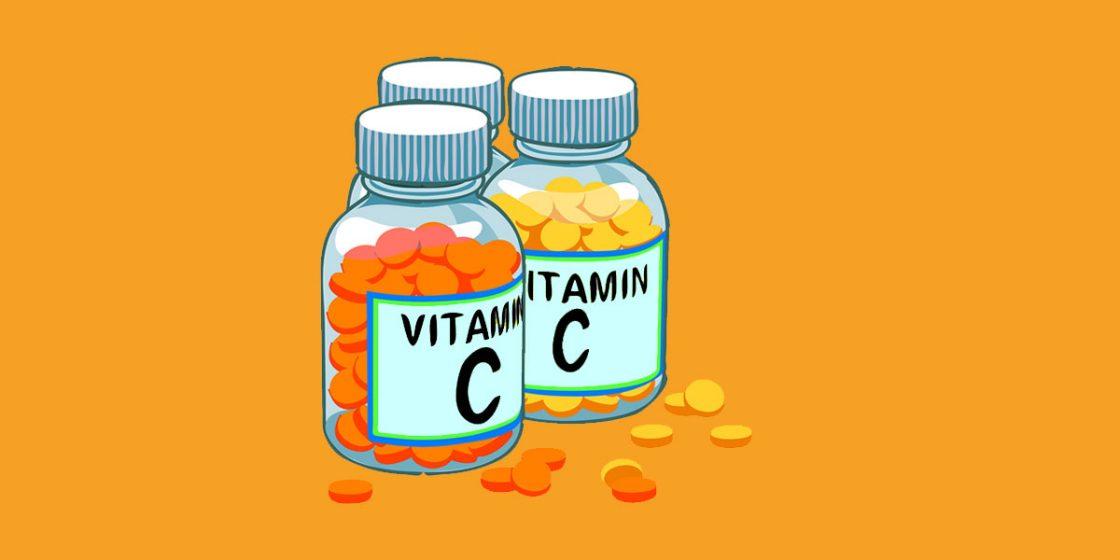 Tanda Kekurangan Vitamin C Cover