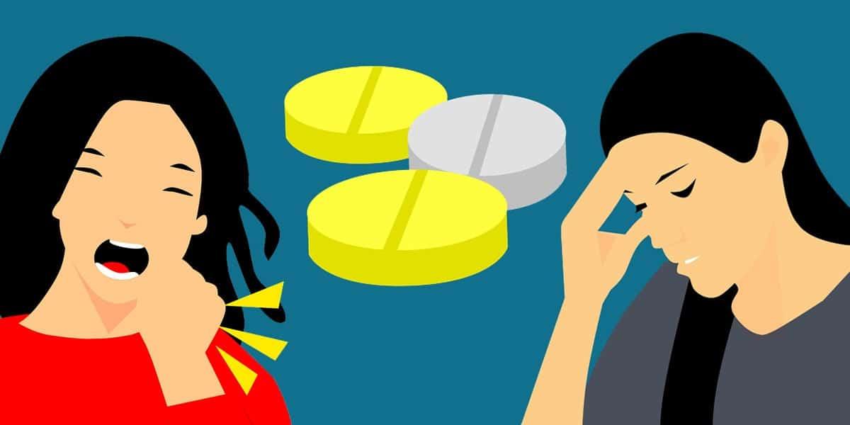 Tanda Kekurangan Vitamin C - Mudah Sakit