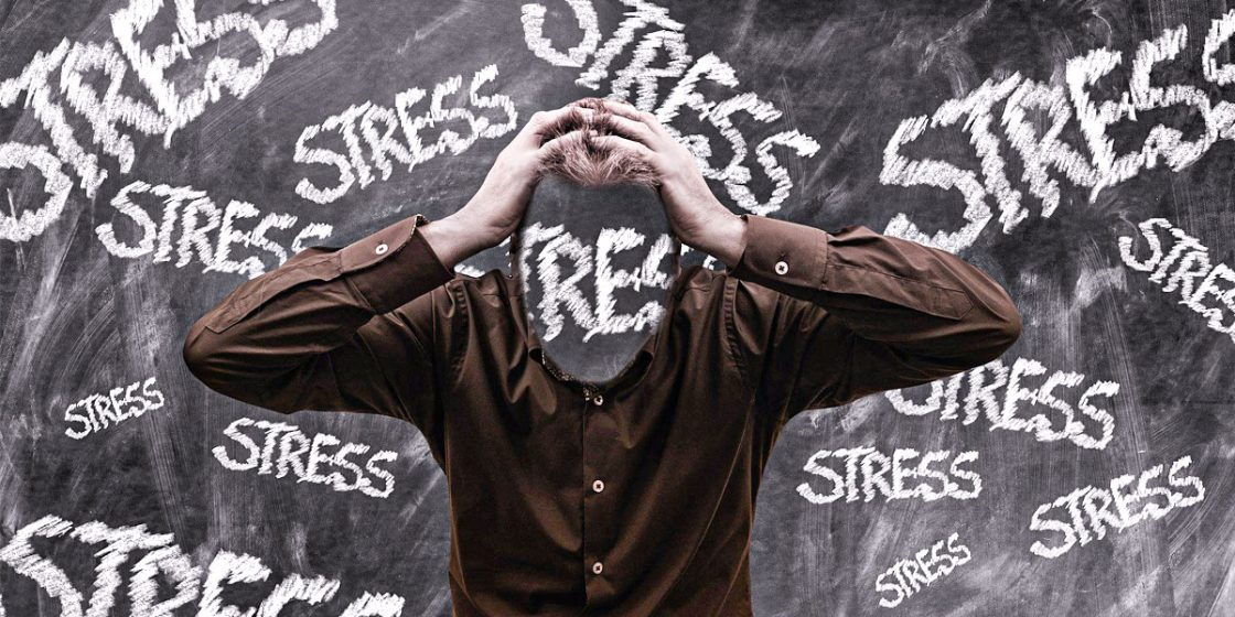 Cara Menangani Stress