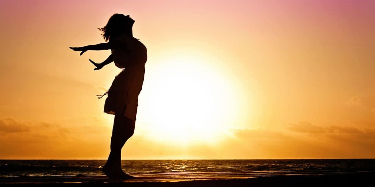 Cara Menangani Stress - Tarik Nafas Dalam-Dalam