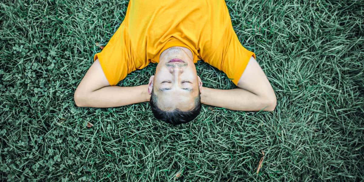 Cara Menangani Stress - Tidur Yang Cukup