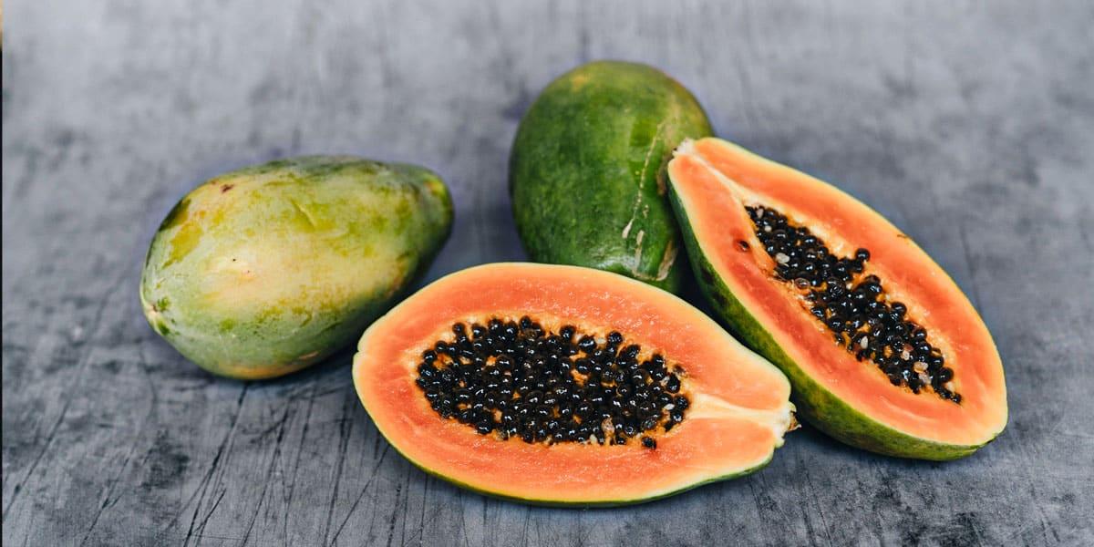 Makanan Berkhasiat untuk Sistem Imun - Betik