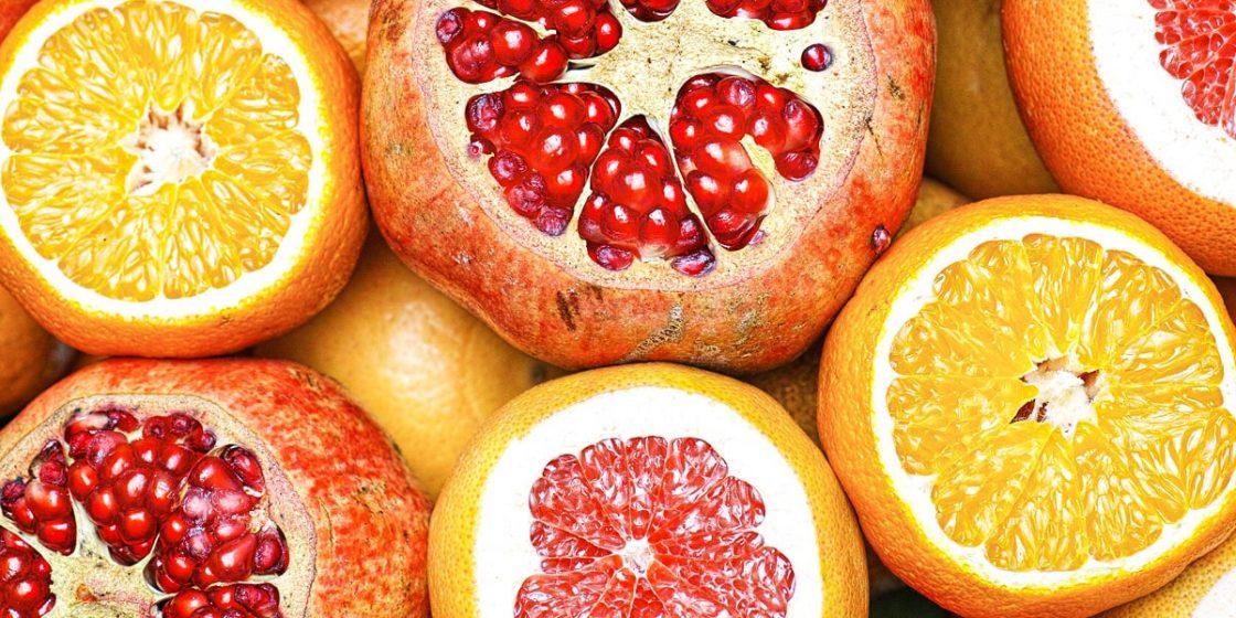 Makanan Berkhasiat Untuk Sistem Imun Cover