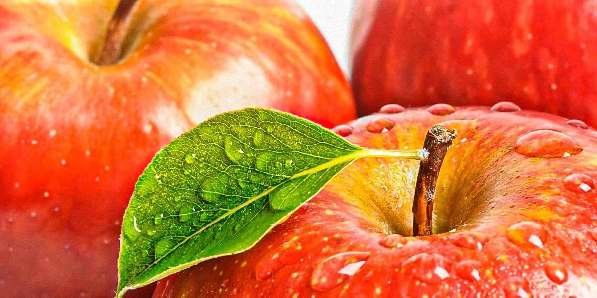 Epal Merah
