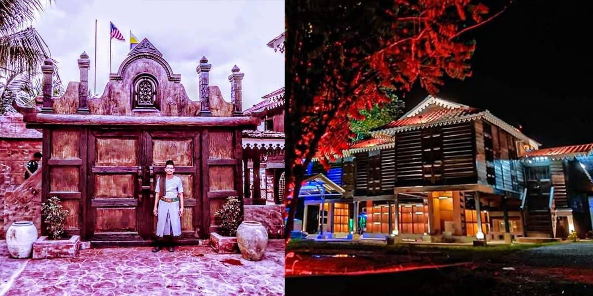 Tempat Menarik di Lenggong - Aki's Gallery