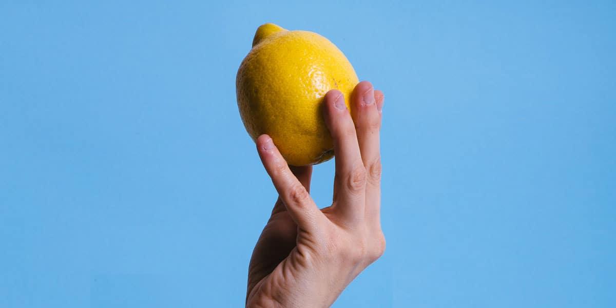 Khasiat Lemon untuk Kesihatan