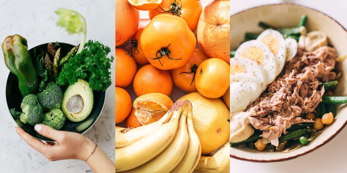 Makanan untuk Tekanan Darah Rendah