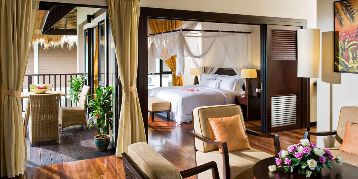 Staycation KL - AVANI Sepang Goldcoast Resort