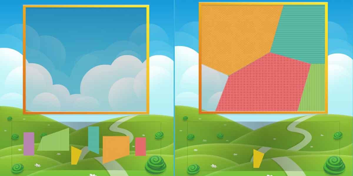 Online Game Percuma Puzzle Game