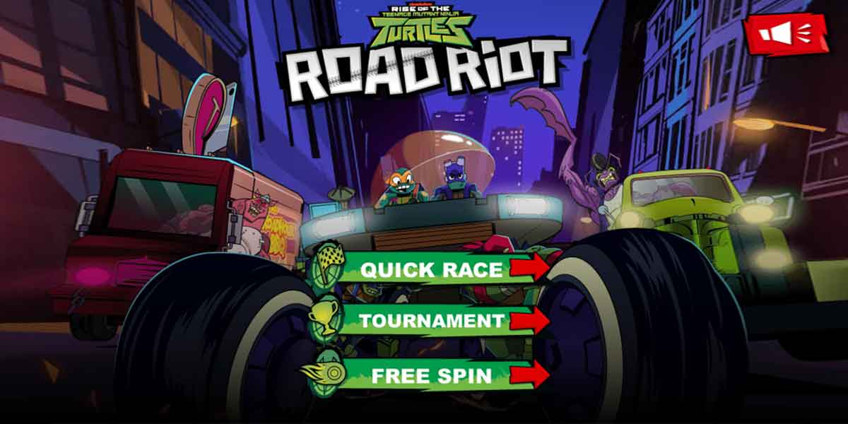 Online Game Percuma Racing Game