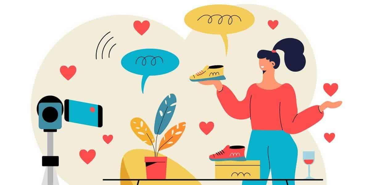 Pengaruh Influencer Mendorong Pembelian